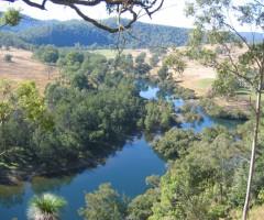 Nymboida River