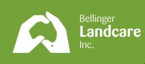 Bellingen Landcare logo