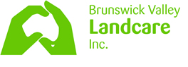 Brunswick Valley Landcare logo