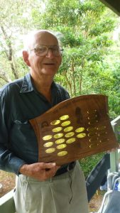 Dennis Milne Award 2016 small