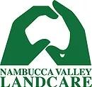 Nambucca Valley Landcare logo